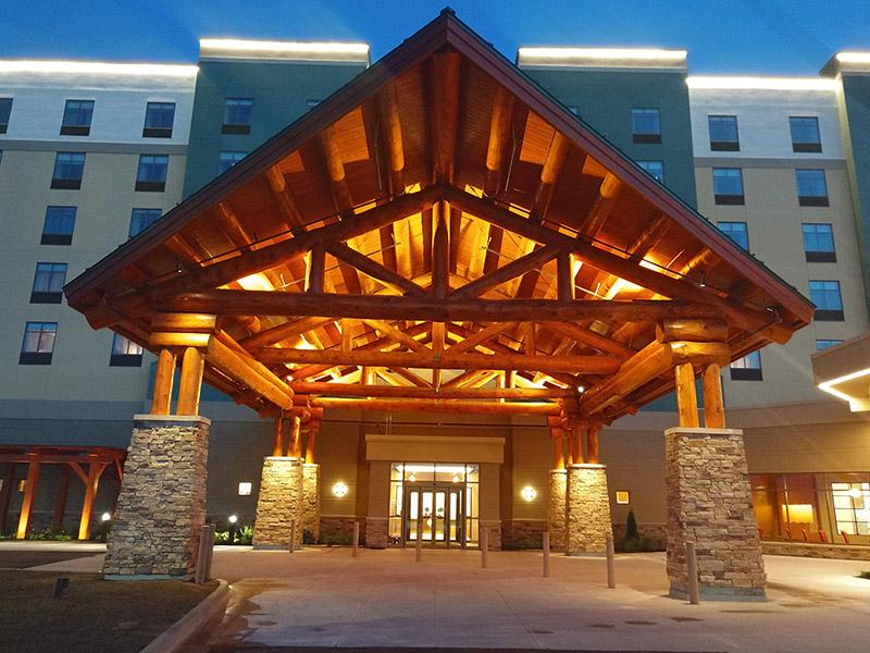 Saganing Eagles Casino