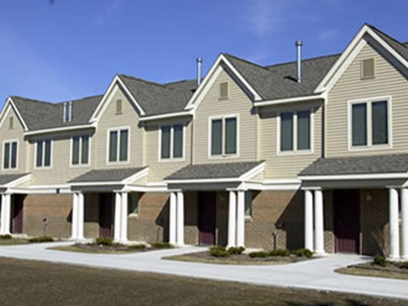 SVSU Village Appartments