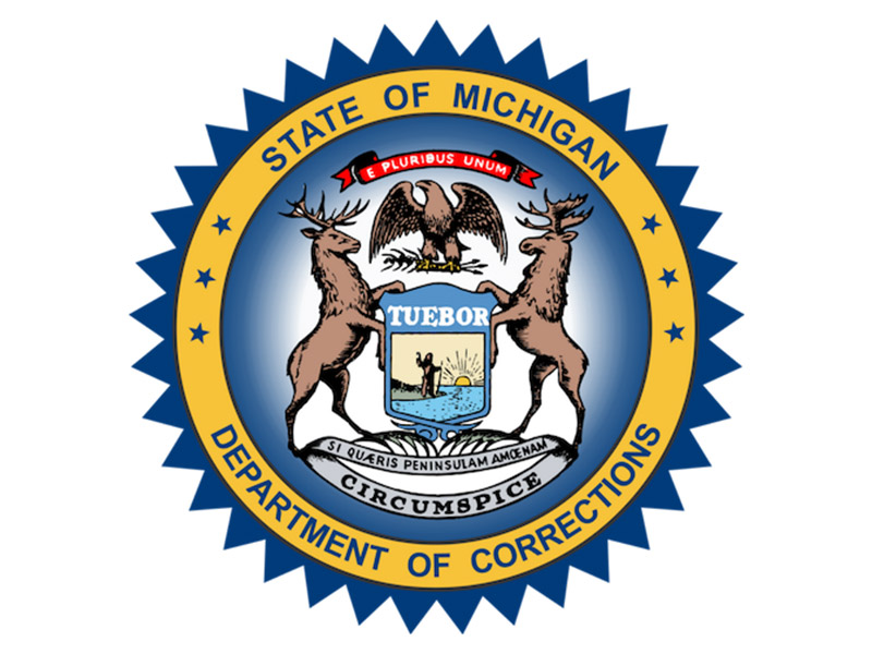 State of Michigan Department Of Corrections